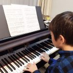 ピアノが苦手な人が、先生のある行動でググーンと弾けるようになります
