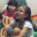 子どもの好奇心を育むイベント『おもしろピアノ塾』