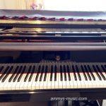 たくさんの知恵と愛情が詰まったピアノを一緒に体感しましょう