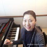 私がピアノと出会った頃のこと