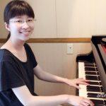 人々の生活の中に生の音楽が自然と流れているドイツでのピアノ講習会