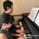 パパと娘の絆を育む親子ピアノ連弾は、家族の大切な宝物です