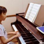 オール連弾プログラム「おたのしみ会」では合唱伴奏の経験もできます
