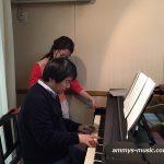 ピアノを始めて3か月で発表会に参加する初心者さんの歩み