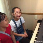 事例に学ぶ きちんとピアノ練習するお子さんの親御さんがしていること
