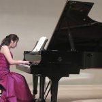 千葉 海浜幕張の大人のピアノ・ボイトレ発表会はみんな笑顔で楽しそう