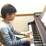 ピアノの上達に費やした時間がお子さまの成長の糧になります