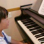 パパの前で弾きたいな♪憧れの『エリーゼのために』に一歩ずつ近づいています