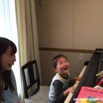 幕張ベイタウンのピアノレッスンで集中力と礼儀を身につけましょう