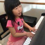 ピアノも歌も!夏休みは弾き歌いでおじいちゃん、おばあちゃん、みんなが笑顔になります