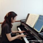 子育て中のママはピアノでリフレッシュしてニコニコすっきり