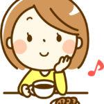 ランチの後のほっと一息 自分時間をピアノや歌で楽しみましょう 9月25日(火)までアフターランチレッスン入会金OFFです