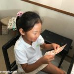 土曜日のピアノレッスンの生徒さんはサッカー、バレエ、スイミング、部活とたくさん経験できて楽しそう!