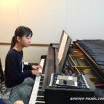 幼稚園の先生になりたい小6女子は卒業研究にピアノを選びました