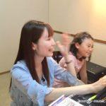 子どもたちに人気のお姉さん 双里綾伽先生はコンサートでショパンのスケルツォを演奏します