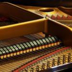 ピアノの調律はどれくらいの頻度ですればいいのですか?