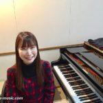 幕張ベイパークのピアノレッスンは楽しく弾けて集中力もついちゃう