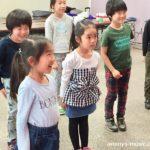 2020年の教育改革で子どもたちに必要な『伝える力』が、アミーズ音楽教室のキッズボーカルで身につきます