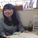 月曜・火曜は坂井美登里先生のレッスンで思いっきり歌って体も心も生き生き