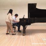 音楽は時空を超えて世代を超えて…好きだったあの曲を今度はピアノで再現してみませんか