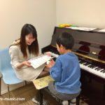 アミーズ音楽教室 幕張ベイパーク教室は、学童に入っていなくてもレッスンを受けらます