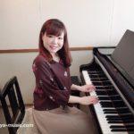 「声を出すのが気持ちよかったです」と早速ご入会 坂井美登里先生のレッスンでお好きな曲を歌って音楽を趣味として楽しみましょう