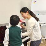 ピアノは何歳から始めればいいのでしょうか