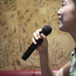60分で声が変わる! カラオケでサビをカッコよく歌えるワークショップ開催します