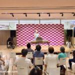 イオンスタイル検見川浜「いい声トレで歌いましょう」10月18日(金)シニア向け歌と声のボイストレーニングイベントを行います
