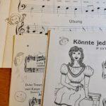 子どもの頃ドイツで楽しみながら練習した日々 私も子どもたちにワクワクしてもらえるようなピアノレッスンを心がけたいと思います