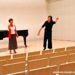 11月23日(土)は千葉市美浜文化ホール 音楽ホールで大人の発表会です