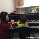 私が小さなお子さんのピアノ個人レッスンにこだわる理由とは