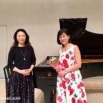 大人のピアノレッスンはイメージと演奏のギャップがあって楽しいです