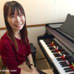 先生方の演奏活動はアクティブ! 2月は双里綾伽先生のコンサートをご紹介します