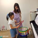 お子さんのピアノが長続きするには○○力が不可欠です