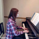 ピアノ、ボーカル、話す声のボイストレーニングの教室レッスンを段階的に再開します