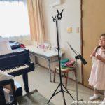 お子さんのボーカルレッスンは五感を刺激して感性を育みます