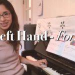 ピアノと英語が一度に学べる幕張ベイパーク教室の新しいレッスンです