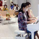 中学生のピアノはテクニックも表現力も大人の仲間入りしています