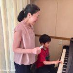 男子の習い事人気のピアノやボーカル 男の子ならではの音楽の効用とは