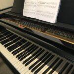 ピアノやキーボードがなくても体験レッスンは可能ですか?