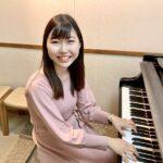 4月新規開講 ピアノレッスンのご案内