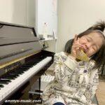 お子さまの未来の可能性を広げるピアノ・ボーカルレッスンで一生楽しい人生を