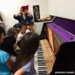 ピアノレッスンを長く続けるために教室がしていること