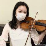 ヴァイオリンのコンクール優勝経験者だからこそお伝えできます